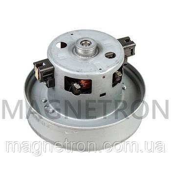 Двигатель для пылесосов 1600W (с выступом) VC07W200FQ