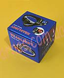 Налобний ліхтар акумуляторний Headlight Police BL-C862-T6, фото 4