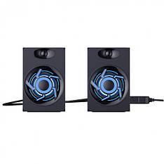 Акустична система HAVIT HV-SK706 (6 Вт) Black
