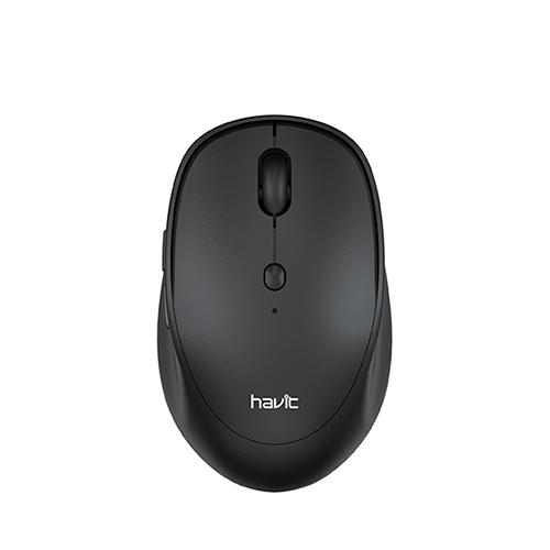 Мышь Havit MS76GT Black