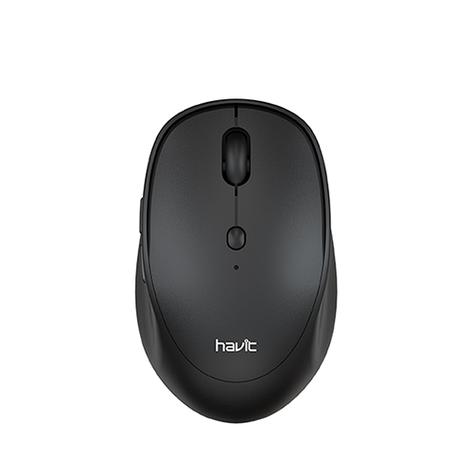 Мышь Havit MS76GT Black, фото 2