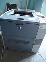 Принтер HP LaserJet 2430dtn на запчасти