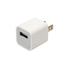Оригінальне СЗУ Foxconn (5w 1A) для Apple iPhone/iPod (MD810) Білий, фото 3