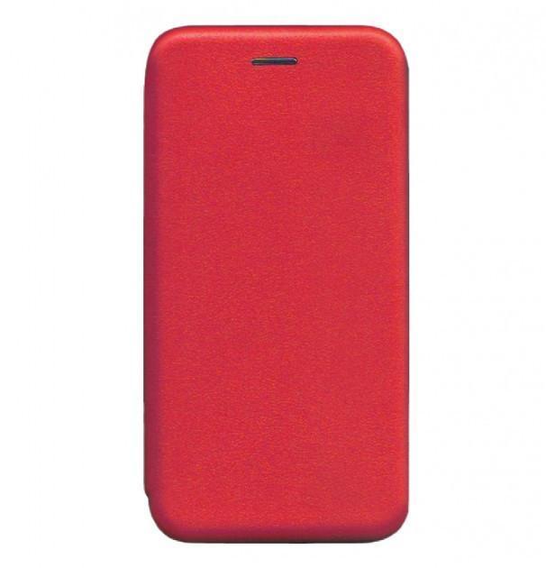 Чехол-книжка G-Case for Xiaomi Redmi Note 9 Pro Red