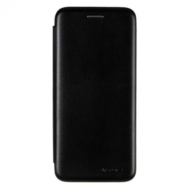 Чехол-книжка G-Case Ranger Series for Samsung G955 (S8 Plus) Black