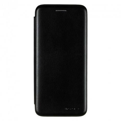 Чехол-книжка G-Case Ranger Series for Samsung G955 (S8 Plus) Black, фото 2