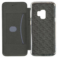 Чехол-книжка G-Case Ranger Series for Samsung G955 (S8 Plus) Black, фото 3