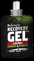 Відновлюючий Гель енергію BioTech Recovery Gel (60 г)