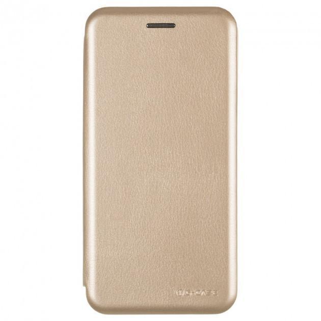 Чохол-книжка G-Case Ranger Series for Samsung A530 (A8-2018) Gold