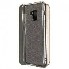Чехол-книжка G-Case Ranger Series for Samsung A530 (A8-2018) Gold, фото 3