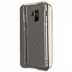 Чохол-книжка G-Case Ranger Series for Samsung A530 (A8-2018) Gold, фото 3