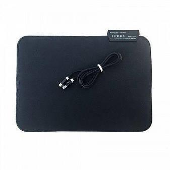 Игровая поверхность RGB-S с подсветкой (25x35x3mm) black, фото 2