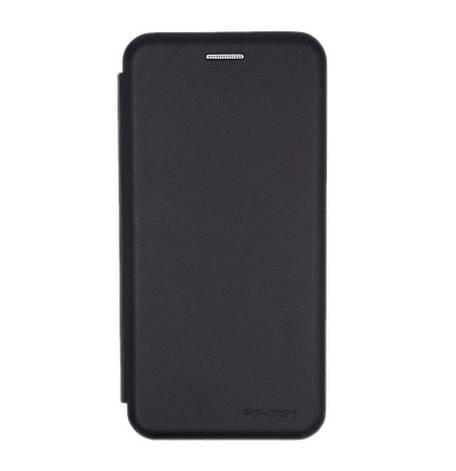 Чохол-книжка G-Case Ranger Series for iPhone X/Xs Black, фото 2