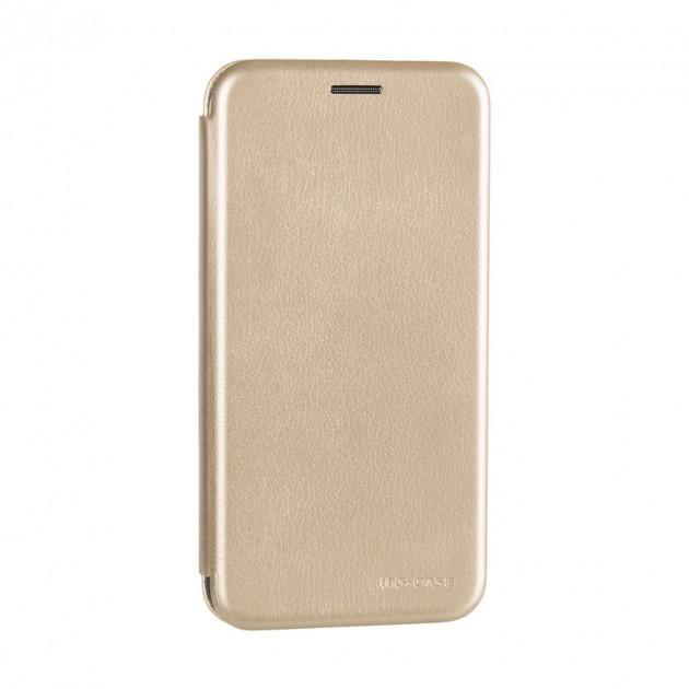 Чохол-книжка G-Case Ranger Series for iPhone X/Xs Gold