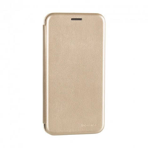 Чохол-книжка G-Case Ranger Series for iPhone X/Xs Gold, фото 2
