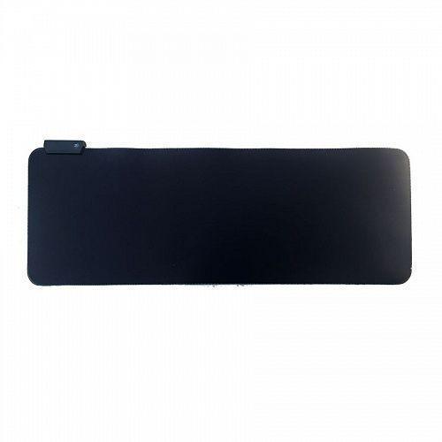 Ігрова поверхня RGB-L з підсвічуванням (30x78) black