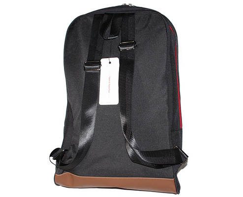 "Рюкзак для ноутбука HAVIT HV-5005 15,6"" Black/Brown, фото 2"