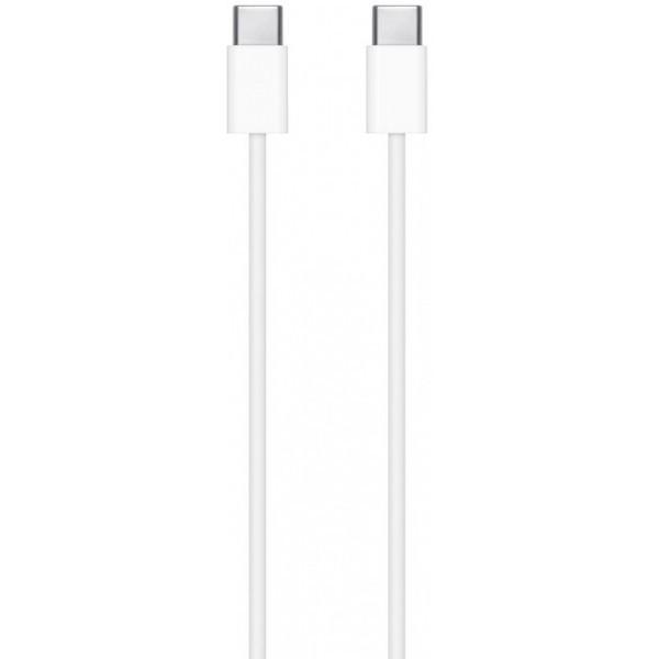 Кабель USB-C Apple Type-C to Type-C 2 м (MJWT2FE/A) White
