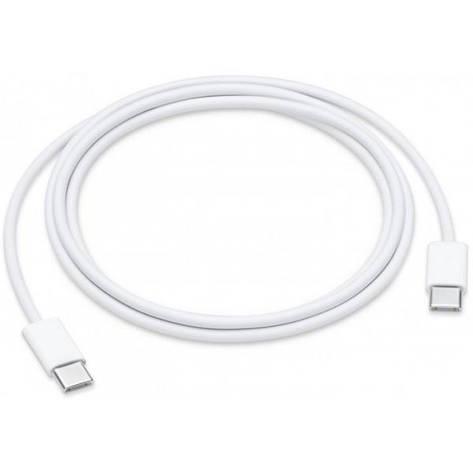 Кабель USB-C Apple Type-C to Type-C 2 м (MJWT2FE/A) White, фото 2