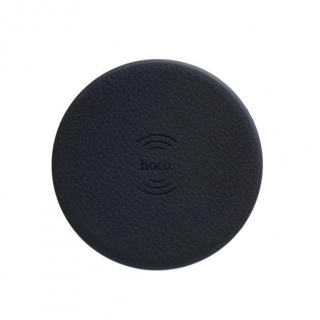 Бездротове зарядний пристрій Hoco CW14 Black