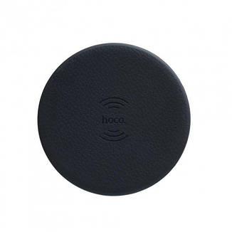 Беспроводное зарядное устройство Hoco CW14 Black, фото 2