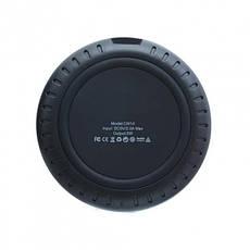 Бездротове зарядний пристрій Hoco CW14 Black, фото 2