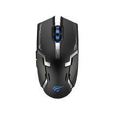 Ігрова миша Havit MS997GT Black