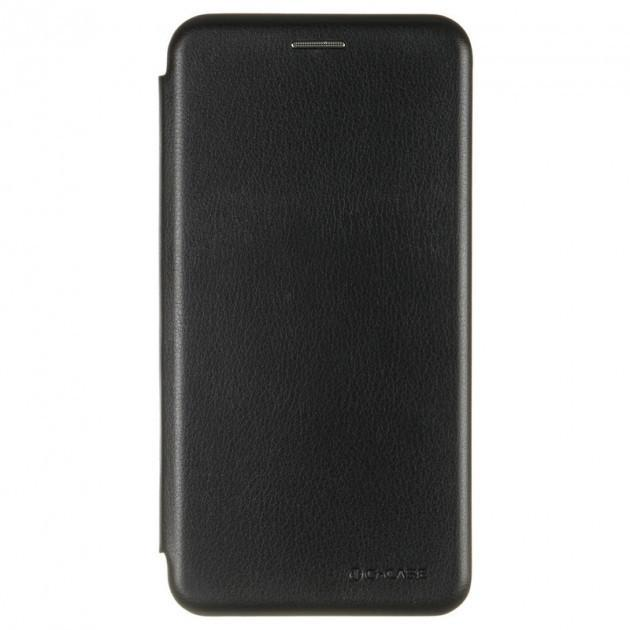 Чехол-книжка G-Case Ranger Series for Huawei Y7 Prime (2018) Black
