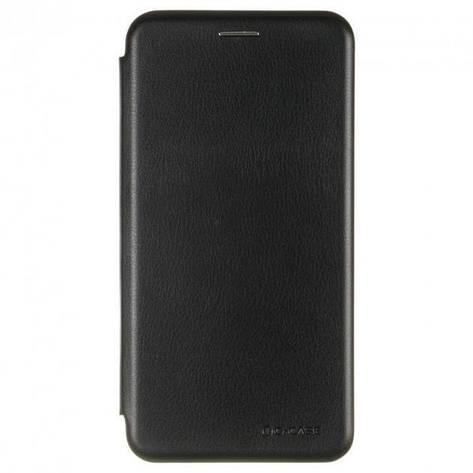 Чехол-книжка G-Case Ranger Series for Xiaomi Mi A3 Black, фото 2
