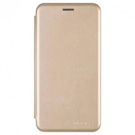 Чехол-книжка G-Case Ranger Series for Xiaomi Mi A3 Gold, фото 2