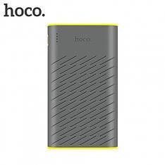 УМБ Hoco Power Bank B31A Rege 30000mAh Gray