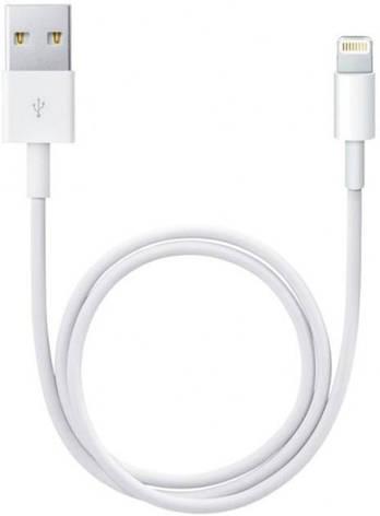 Кабель Foxconn Lightning to USB для Apple 1 м, фото 2