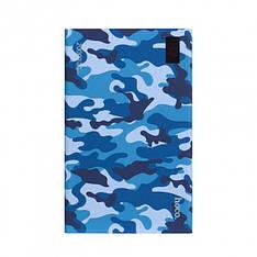УМБ Hoco B33A Camouflage 20000 mAh Blue (B33A)