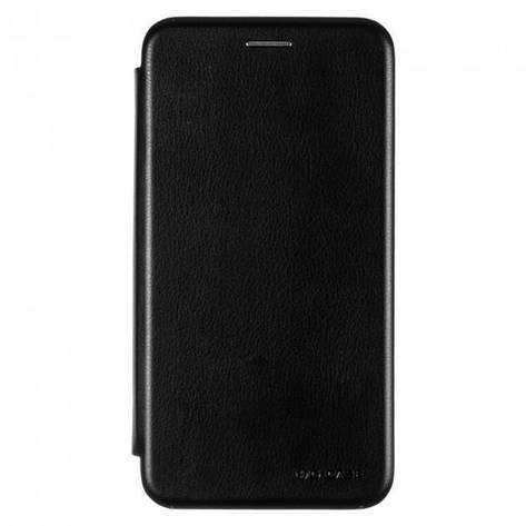 Чехол-книжка G-Case Ranger Series for Xiaomi Redmi 9А Black, фото 2