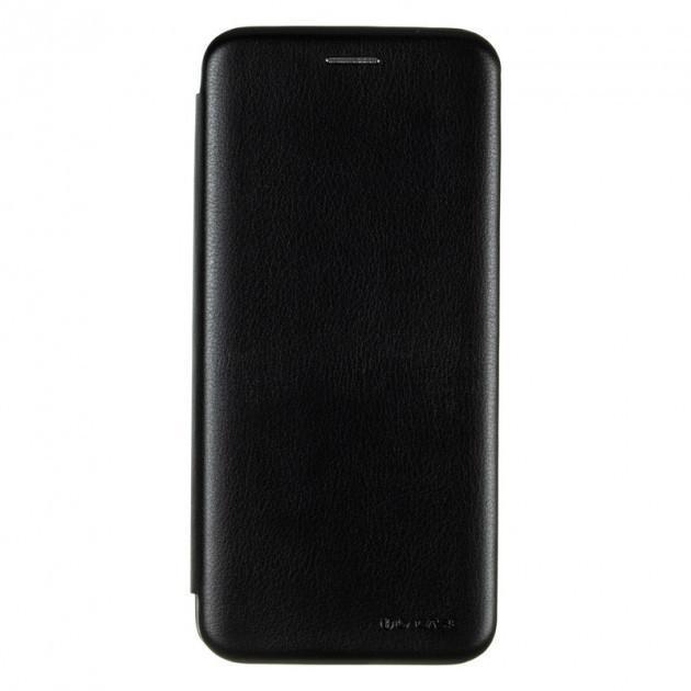 Чехол-книжка G-Case Ranger Series for Samsung G965 (S9 Plus) Black