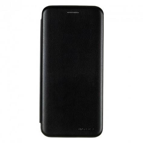 Чехол-книжка G-Case Ranger Series for Samsung G965 (S9 Plus) Black, фото 2