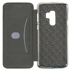 Чехол-книжка G-Case Ranger Series for Samsung G965 (S9 Plus) Black, фото 3