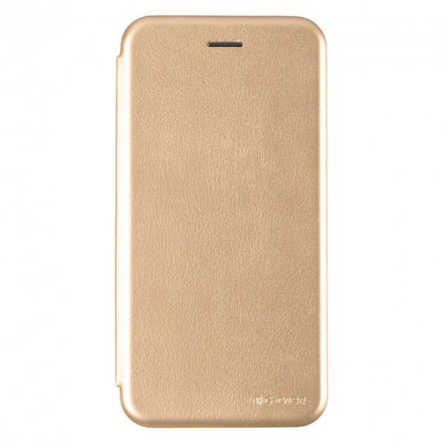 Чохол-книжка G-Case Ranger Series for Xiaomi Redmi Note 8 Gold