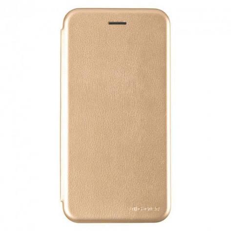 Чохол-книжка G-Case Ranger Series for Xiaomi Redmi Note 8 Gold, фото 2