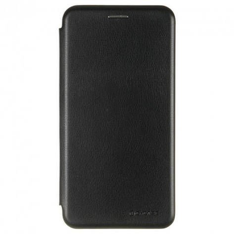 Чехол-книжка G-Case Ranger Series for Huawei Y7 (2019) Black, фото 2