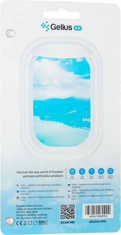 Чехол-книжка Gelius Book Cover Leather для Huawei P Smart Z Red, фото 2