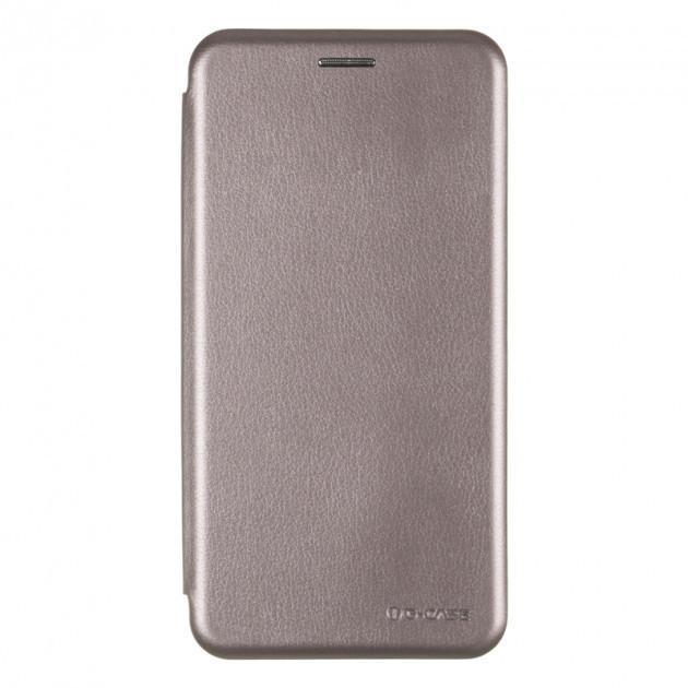 Чехол-книжка G-Case Ranger Series for Samsung J610 (J6 Plus) Gray