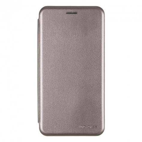 Чехол-книжка G-Case Ranger Series for Samsung J610 (J6 Plus) Gray, фото 2