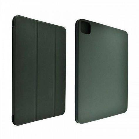 "Чехол-книжка Smart Case для Apple iPad Pro 12.9"" 2020 Green, фото 2"