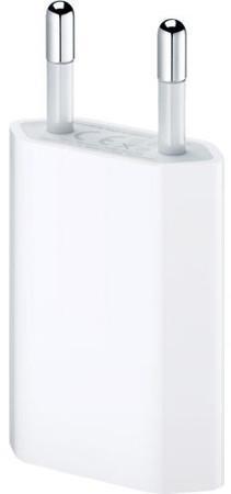 Сетевое зарядное устройство Foxconn для iPhone 5W USB Power Adapter (MD813ZM/A)