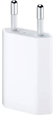 Сетевое зарядное устройство Foxconn для iPhone 5W USB Power Adapter (MD813ZM/A), фото 2