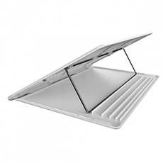 Підставка для ноутбука Baseus let's go Mesh Silver (SUDD-2G), фото 2