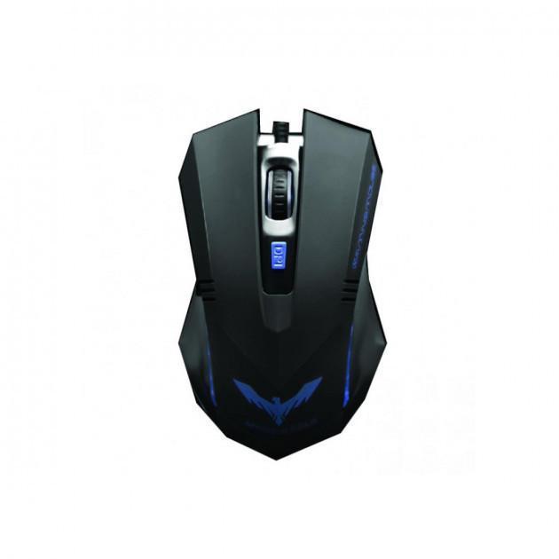 Ігрова миша Havit HV-MS672 Black