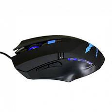 Ігрова миша Havit HV-MS672 Black, фото 2