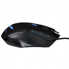 Ігрова миша Havit HV-MS672 Black, фото 3